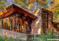 5 cabins for autumn in baraboo hills travel wisconsin Devils Lake Wisconsin Cabins