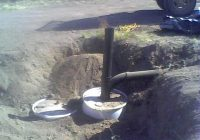 55 gallon barrel septic system 3 year update the ultimate answer Small Septic Tank For Cabin