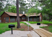 6 awesome cabins in texas to stay in this summer texas state parks Texas State Parks With Cabins