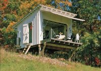 7 clever ideas for a secure remote cabin small cabin designs Best Rated Small Cabin Desgns