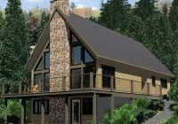 75 best cabins images on pinterest country homes country house Mountain Cabin Plans With Loft