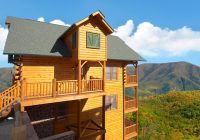 8 bedroom sleeps 30 cades cove castle large cabin rentals Pet Friendly Smoky Mountain Cabins