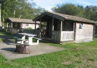 8 cozy cabins near portland perfect for a fall getaway Cape Disappointment Cabins
