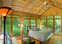 8 hidden cabins and cottages travel wisconsin Romantic Cabins In Michigan