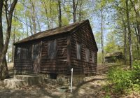 9 cozy new york cabin rentals active New York State Parks Cabins