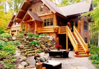 Cool Cabin Ideas-16 Amazing Cabins You Have To See To Believe — The Family Handyman
