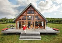 Cool Cabin Ideas-60 Modern Cabins From Around The World Reveal Their Design Secrets