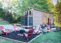 Small Cabin Backyard-67 Best Tiny Houses 2020 – Small House Pictures & Plans