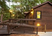 Disney Ft Wilderness Cabins-Book The Cabins At Disney's Fort Wilderness Resort In Lake Buena Vista |  Hotels.com