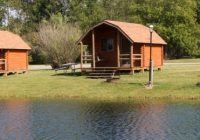Cabin Camping In Ohio-Cabin Camping At KOA | Cabin Rentals | Deluxe & Camping Cabins