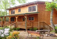 Cherokee Mountain Cabins-Cherokee Forest Mountain Cabins In Butler, TN – Tennessee Vacation