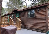 Disney Ft Wilderness Cabins-Let's Step Inside Of A Cabin At Disney's Fort Wilderness Resort & Campground