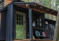 Small Cabin Backyard-Small Cabins You Can DIY Or Buy For $300 And Up