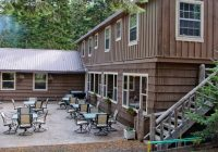 Odell Lake Cabins-The Lodge – Odell Lake Lodge & Resort Oregon