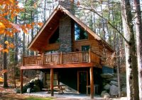 "Adirondack Cabins-Wildwood In The Pines"" – Unique Adirondack Log Cabin – High Peaks – Jay"