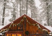 Cabins In Leavenworth-13 Cozy Leavenworth Airbnbs & Cabins For Your Washington-Meets-Bavaria  Vacation