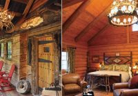Cabin Getaways In Pa-5 Cozy, Luxe Log Cabins For A Winter Getaway