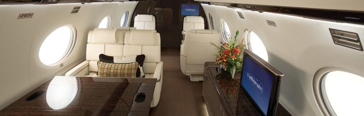 Permalink to Aircraft Cabin Systems