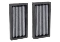 K&N Cabin Air Filter-Cabin Air Filter