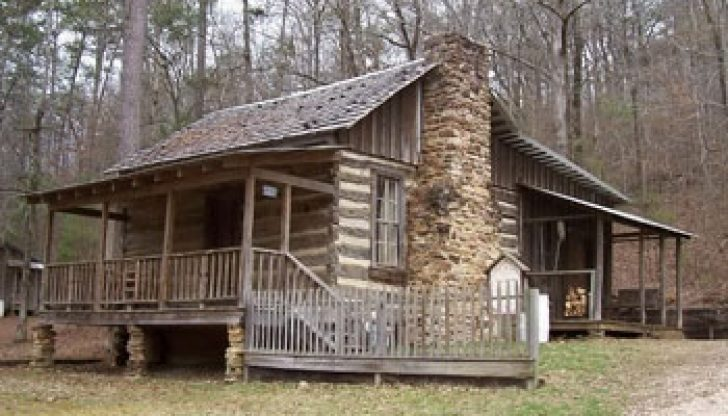 Permalink to Tannehill State Park Cabins