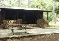 Caddo Lake State Park Cabins-Caddo Lake State Park Cabins (Six Person) — Texas Parks & Wildlife  Department