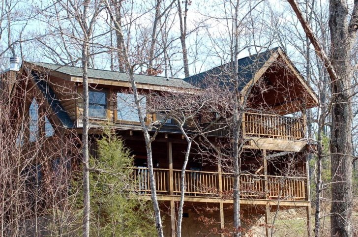 Permalink to Pet Friendly Cabins In Sevierville Tn
