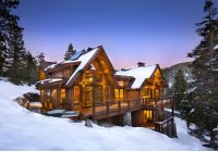 Cabins In Mountains-Finding The Perfect Christmas Mountain Cabin | Vrbo