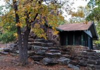 Oklahoma State Parks With Cabins-Greenleaf State Park Cabins & Camping | Explore The Ozarks