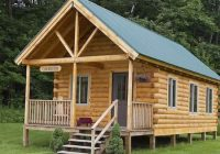 Manufactured Cabins-Log Cabin Kits – 8 You Can Buy And Build – Bob Vila