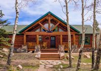 Build A Cabin Kit-Log Cabin Kits Let You Build Your Dream Mountain Retreat – Curbed