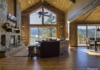 Big Bear Luxury Cabins-Luxury Log Mansion In Big Bear   Rent This Location On Giggster