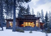 Mountain Home Cabins-Mountain Cabin   Small House Swoon  