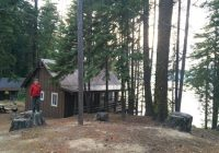 Odell Lake Cabins-Odell Lake Resort And Lodge, We Were In Cabin 16 – Picture Of Odell Lake  Lodge & Resort, Crescent Lake – Tripadvisor