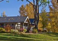 Patterson Lake Cabins-Patterson Lake Cabins | Outdoor Project