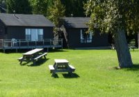 Drummond Island Cabins-Resorts And Cottages