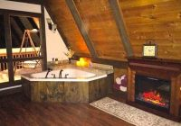 Cabin Getaways In Pa-Romantic Cabins With Fireplaces | Pennsylvania | Cabin Getaways