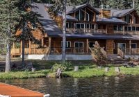 Odell Lake Cabins-Shelter Cove Resort & Marina | Highway West Vacations