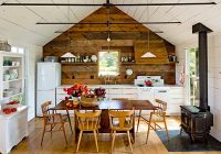 Small Rustic Cabin Interiors-Small Cabin Decorating Ideas And Inspiration
