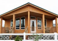 Manufactured Cabins-The Metolius Cabin 4G28522A Manufactured Home Floor Plan Or Modular Floor  Plans
