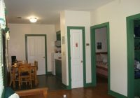 Caddo Lake State Park Cabins-Cabin #7 (ADA) Kitchen (to Bath, Bedrooms) – Picture Of Caddo Lake State  Park, Karnack – Tripadvisor