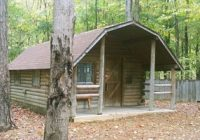 Tannehill State Park Cabins-Cabins At Tannehill