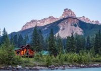 Cabins In Mountains-Cozy Cabins: 40 Cabin Rentals For An Outdoor Getaway – Sunset Magazine
