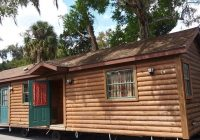 Disney Ft Wilderness Cabins-Disney World History: $30,000 For A Fort Wilderness Cabin – Theme Park  Tribune, Orlando And California Theme Park News