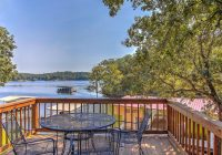 Grand Lake Oklahoma Cabins-Grand Lake O' The Cherokees Vacation Rentals & Homes – Oklahoma, United  States | Airbnb