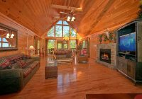 Cabin Interior Walls Ideas-Interior Design Tips For Small Cabins & Cottages – Earle Design