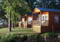 Grand Lake Oklahoma Cabins-Lee's Grand Lake Resort Grove Oklahoma – Cabin/Boat Pkg's