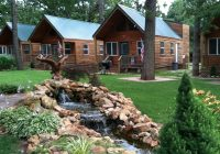 Grand Lake Oklahoma Cabins-Lodges Cabins And Resorts – Grand Lake Association
