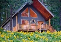 Cabins In Leavenworth-Lodging | Leavenworth Washington