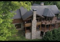 Cherokee Mountain Cabins-Luxury Vacation Home Rental With Exercise Room, Long-Range Smoky Mountain  Views, Gourmet Kitchen