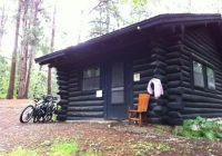 Wilderness State Park Cabins-Nebo Cabin – Picture Of Wilderness State Park, Carp Lake – Tripadvisor